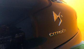 Citroen DS5 full