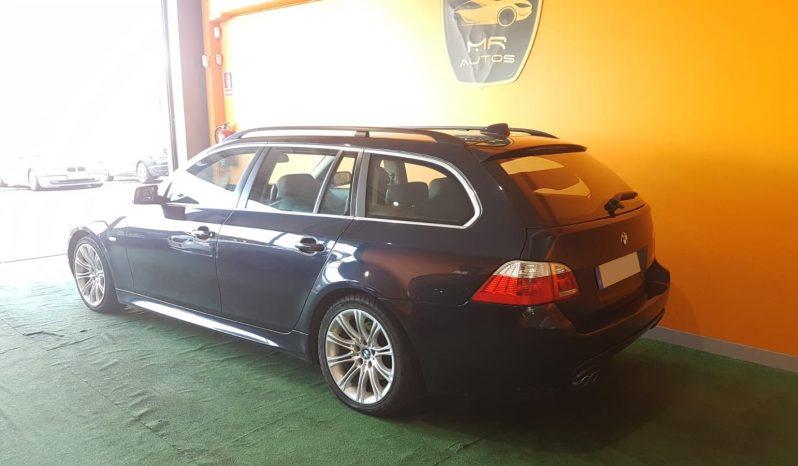 BMW 525D E61 full