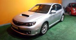 Subaru Impreza STI Sport Plus