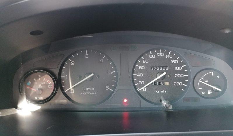 Rover 420SDi full