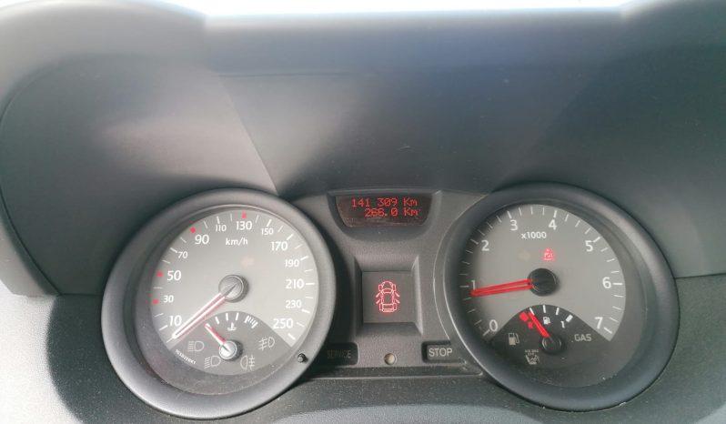 Renault Megane 1.5DCi full