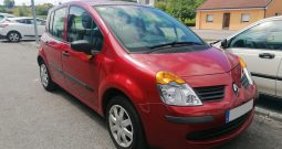 Renault Modus 1.5dCi