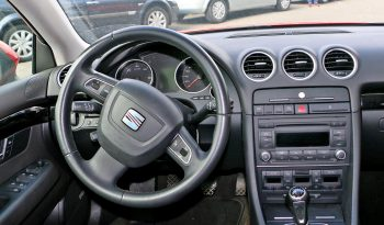 Seat Exeo ST 2.0 143cv full