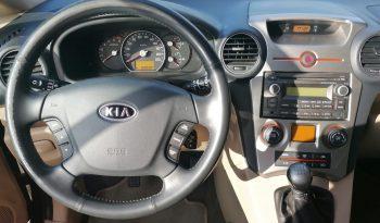 Kia Carens 2.0 CRDi full