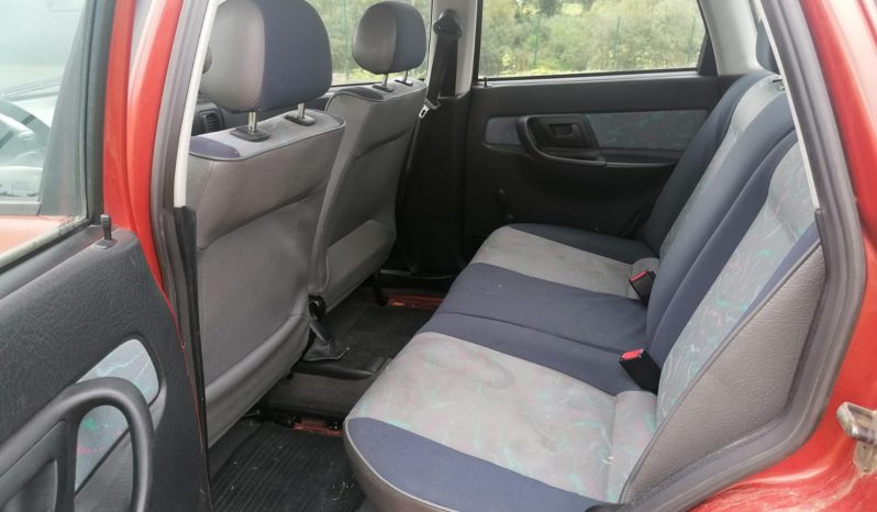 Seat Cordoba full