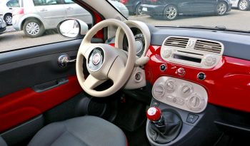 Fiat 500 1.2 full