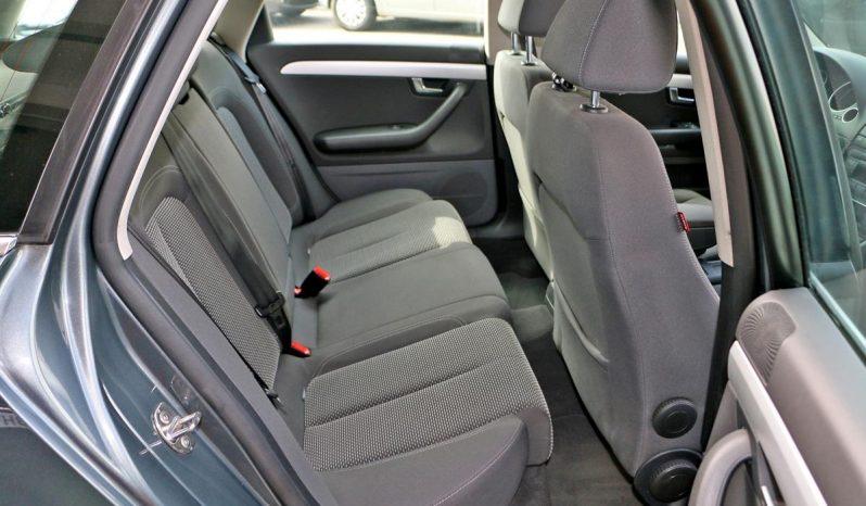 Seat Exeo st full