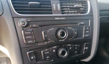 AUDI A4 2.0 TDI 143cv DPF 4p. full