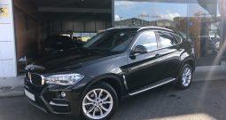 BMW X6 Xdrive 30D F16
