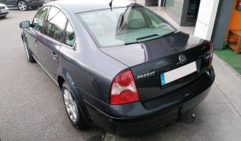 Volkswagen Passat 1.9TDi 130Cv full