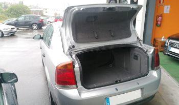 Opel Vectra 2.2DTI full