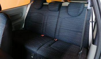 Renault Clio 1.5DCi full