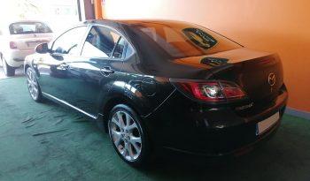 Mazda 6 full