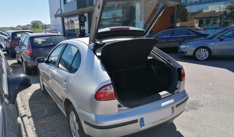 SEAT Leon 1.6i STELLA 5p. full