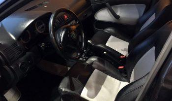 Skoda Octavia RS full