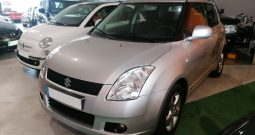 Suzuki Swift 1.3 GL 4×4