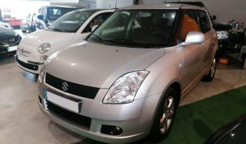 Suzuki Swift 1.3 GL 4×4