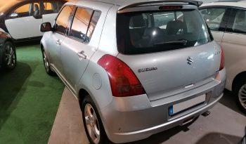 Suzuki Swift 1.3 GL 4×4 full
