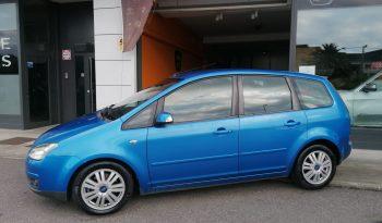 Ford Focus C-MAX full