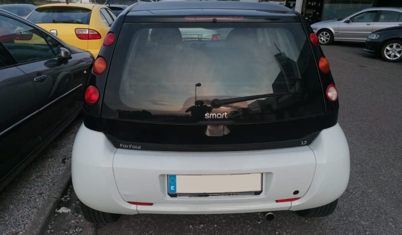 Smart ForFour 1.3 full