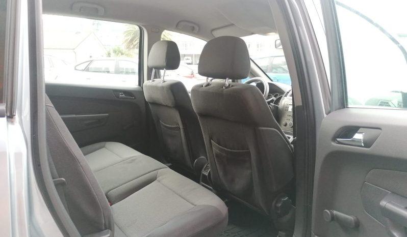 Opel Zafira 1.9CDTi full
