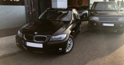 BMW 318i e90