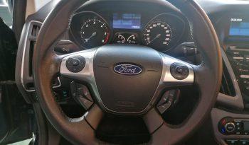 Ford Focus 1.6Tdci full