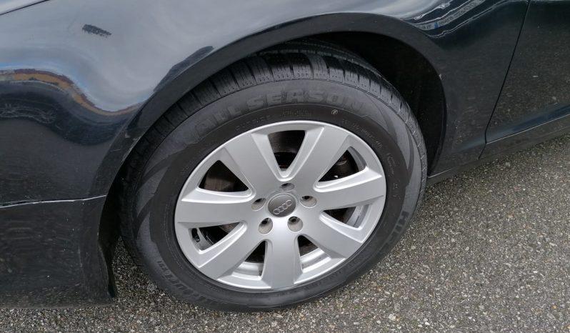 Audi A6 Avant 2.7 V6 full
