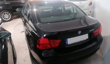 BMW 318i e90 full