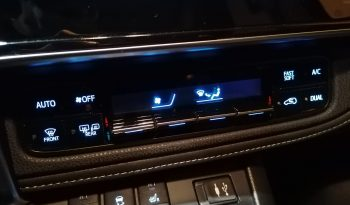 Toyota Auris 1.8 Hibrid full