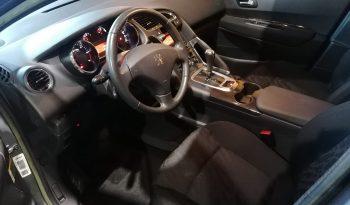 Peugeot 3008 full