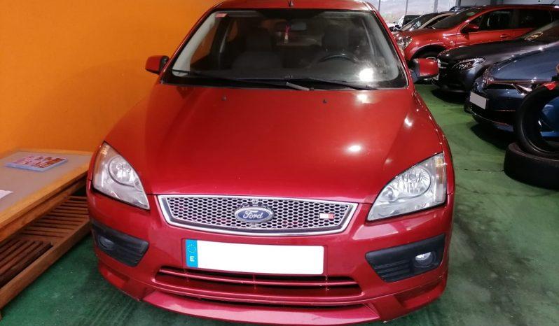 Ford Focus 1.6i full