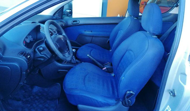 Peugeot 206 1.4 HDI full