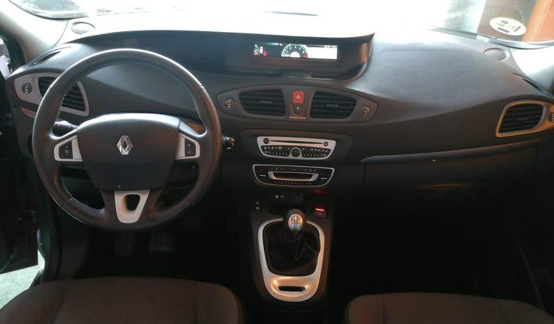 Renault Scenic 1.5dCi full