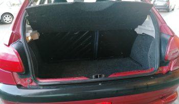 Peugeot 206 1.4 XR full