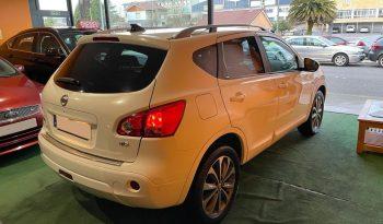 Nissan Qashqai 2.0 dCi TEKNA SPORT 18 4×2 full