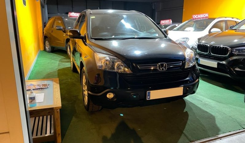 HONDA CR-V 2.2 iCTDi Executive 140CV full