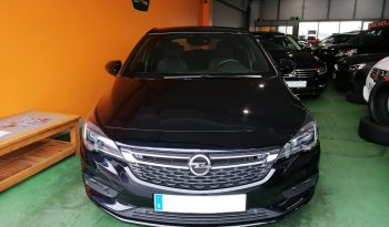 Opel Astra 1.4 Turbo SS 92kw 125cv Dynamic full