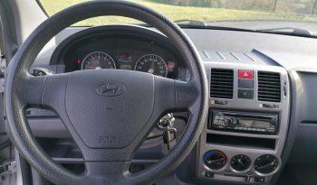 Hyundai Getz 1.3 full
