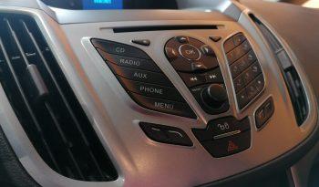 Ford C-Max 1.6 TDCi full