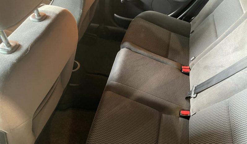 Peugeot 207 1.6HDi full