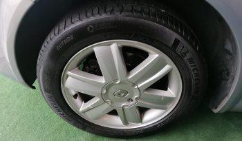 Renault Megane 1.6 115cv full