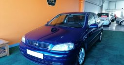 Opel Astra 2.0DTi SPORTIVE