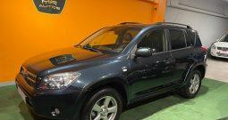 Toyota Rav4 2.2 D4D 177cv Premium