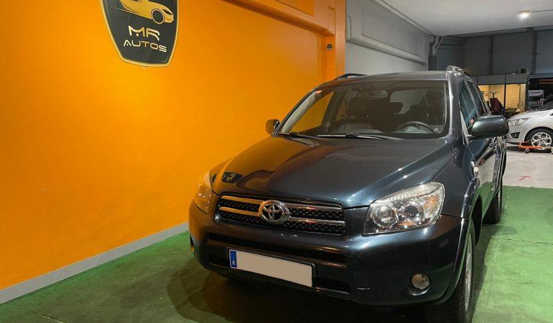 Toyota Rav4 2.2 D4D 177cv Premium full