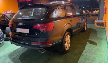 Audi Q7 3.0 TDI 204cv Tiptron Attraction full