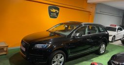 Audi Q7 3.0 TDI 204cv Tiptron Attraction