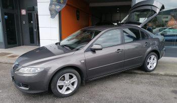 Mazda 6 2.0 CRTD 121cv full
