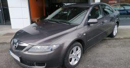 Mazda 6 2.0 CRTD 121cv
