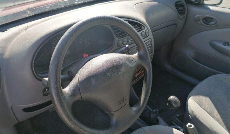 Ford Fiesta 1.8D full